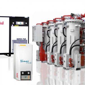 Generatori d'azoto